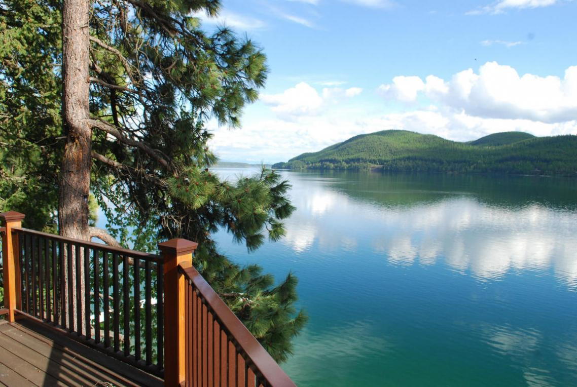 3632 East Lakeshore Drive, Whitefish, MT 59937