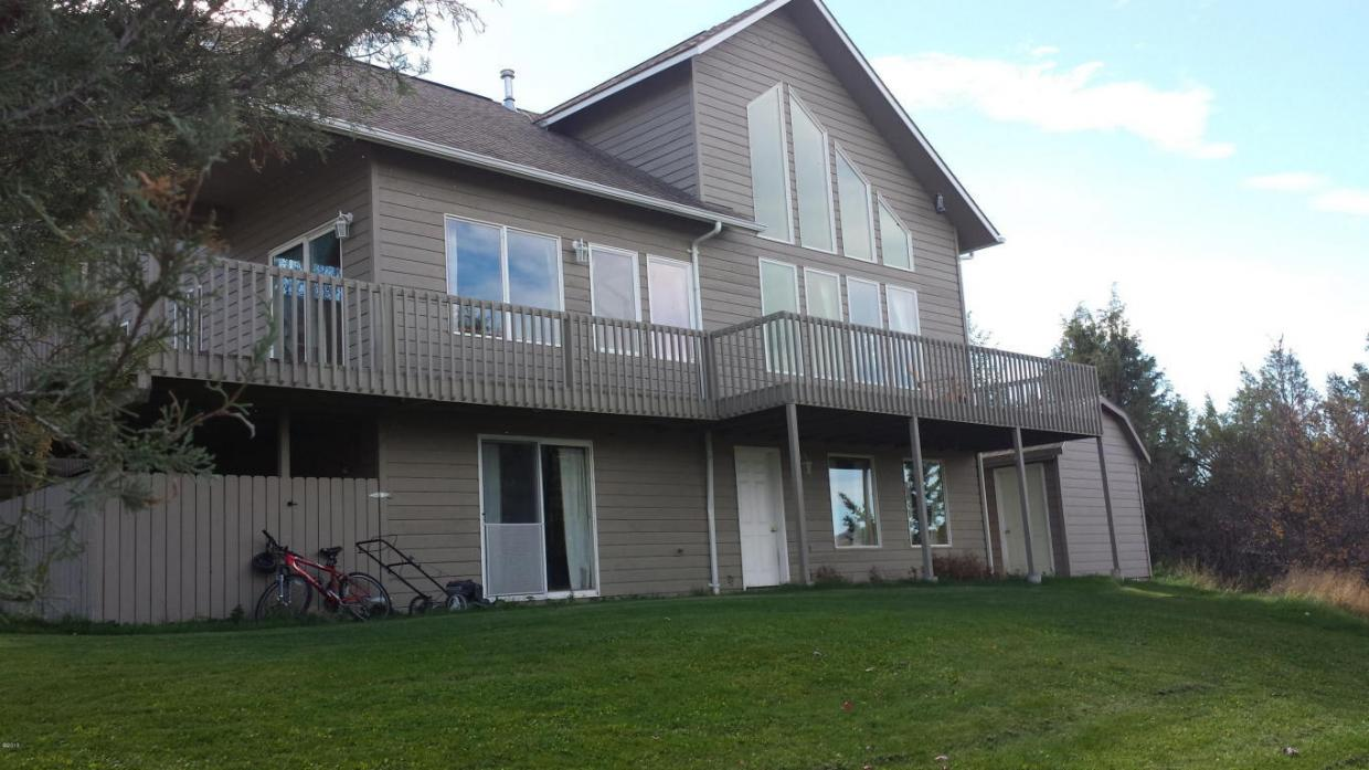 39374 Keeler River Road, Polson, MT 59860