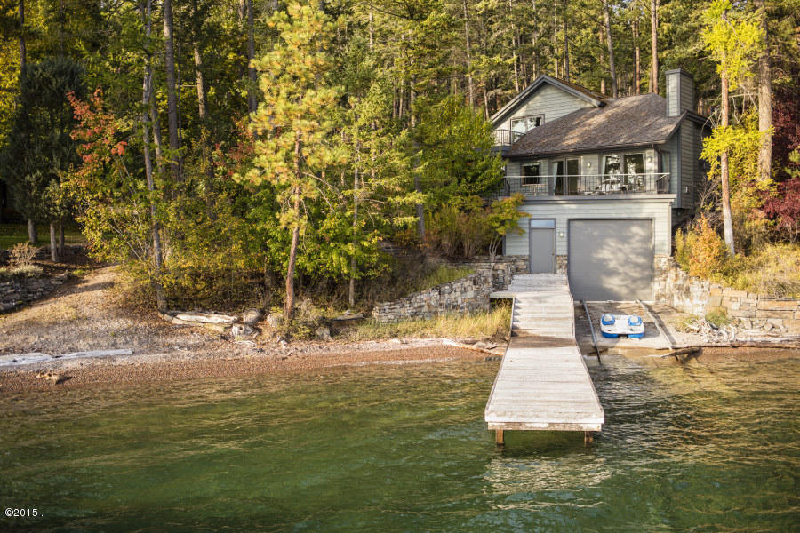 283 Tamarack Terrace, Lakeside, MT 59922
