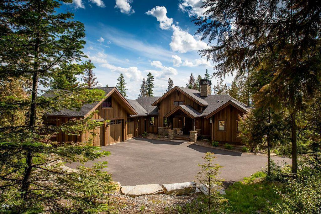 249 North Shooting Star Circle, Whitefish, MT 59937