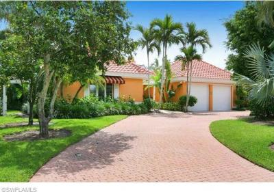 Photo of 3275 Gin Ln, Naples, FL 34102
