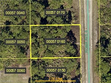 742 Roma Ave S, Lehigh Acres, FL 33974