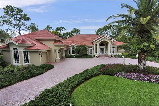 13157 Pond Apple Dr E, Naples, FL 34119