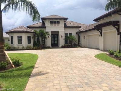 Photo of 4214 Cortland Way, Naples, FL 34119