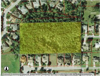 Willoughby Acres, Naples, FL 34110
