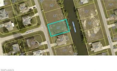 701 SW 8th Ct, Cape Coral, FL 33991