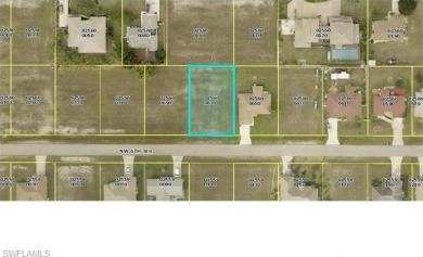 521 NW 6th Ter, Cape Coral, FL 33993