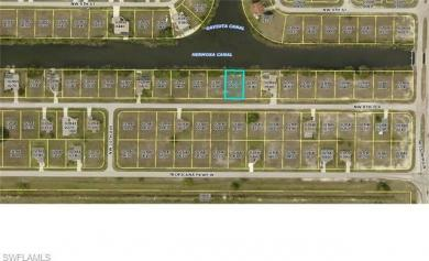 909 NW 8th Ter, Cape Coral, FL 33993