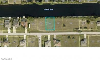 2481 NW 9th Ter, Cape Coral, FL 33993