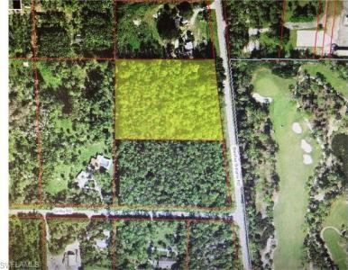 100 Barefoot Williams Rd, Naples, FL 34113