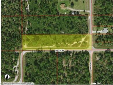 4th St NW, Other, FL 34120
