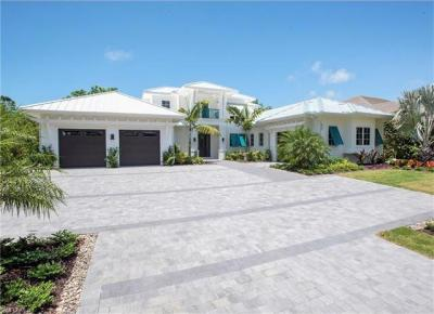 Photo of 577 Starboard Dr, Naples, FL 34103