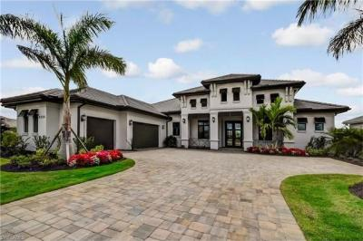 Photo of 4226 Cortland Way, Naples, FL 34119