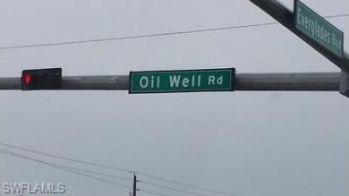 Oil Well Rd, Naples, FL 34120