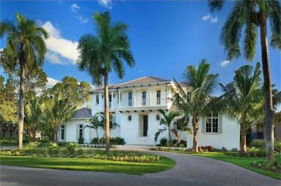 Photo of 190 16th Ave S, Naples, FL 34102