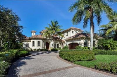 Photo of 3875 Isla Del Sol Way, Naples, FL 34114