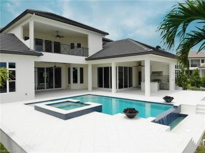 Photo of 511 Sand Hill Ct, Marco Island, FL 34145