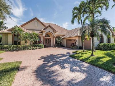 Photo of 5196 Old Gallows Way, Naples, FL 34105