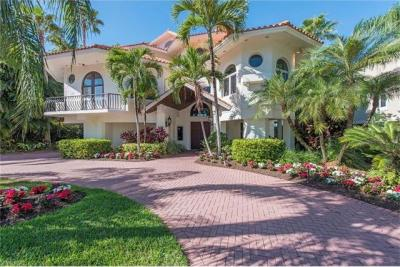 Photo of 316 Seabreeze Dr, Marco Island, FL 34145
