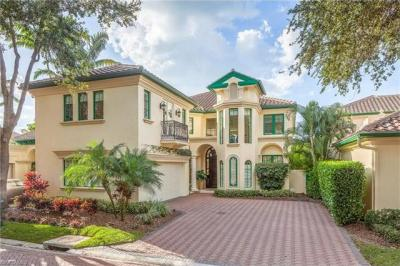 Photo of 8121 Via Vecchia, Naples, FL 34108