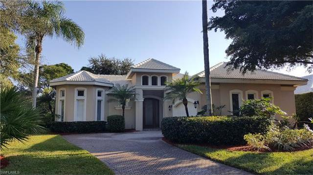 799 Ashburton Dr, Naples, FL 34110