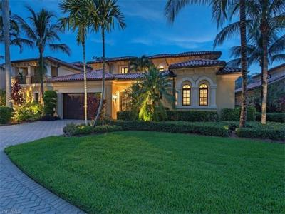 Photo of 2955 Tiburon Blvd E, Naples, FL 34109