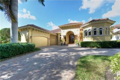 Photo of 18040 Via Bellamare Ln, Miromar Lakes, FL 33913