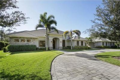 Photo of 5832 Glenholme Cir, Naples, FL 34119