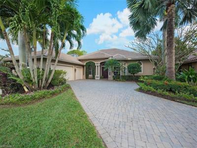 Photo of 7504 Treeline Dr, Naples, FL 34119