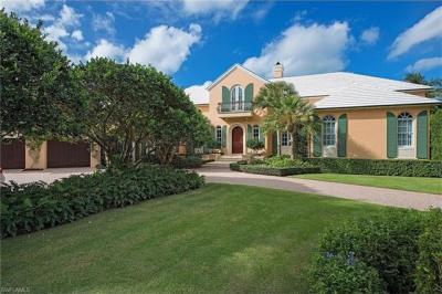 Photo of 1212 Spyglass Ln, Naples, FL 34102