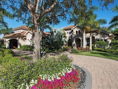Photo of 13871 Williston Way, Naples, FL 34119