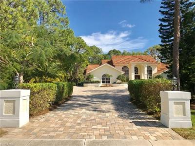 Photo of 9180 The Lane Ln, Naples, FL 34109