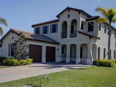 Photo of 5282 Messina St, Ave Maria, FL 34142