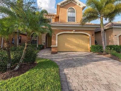 Photo of 1414 Serrano Cir, Naples, FL 34105