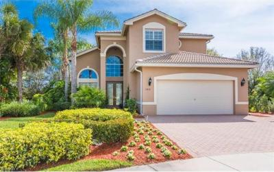 Photo of 2410 Leafshine Ln, Naples, FL 34119