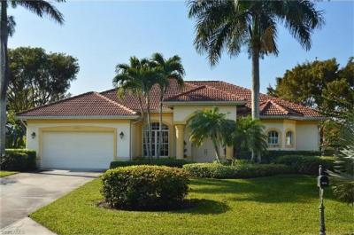 Photo of 3970 Corinne Ct, Naples, FL 34109