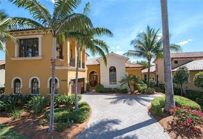 Photo of 2896 Tiburon Blvd E, Naples, FL 34109