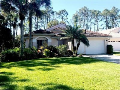 Photo of 7960 Leicester Dr, Naples, FL 34104
