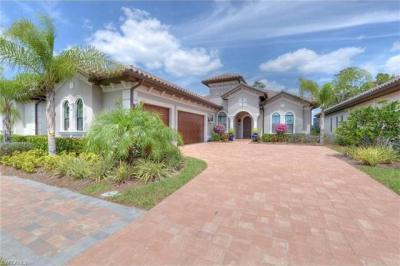 Photo of 6778 Canwick Cove Circle, Naples, FL 34113