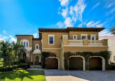 Photo of 4810 Griffin Blvd, Fort Myers, FL 33908