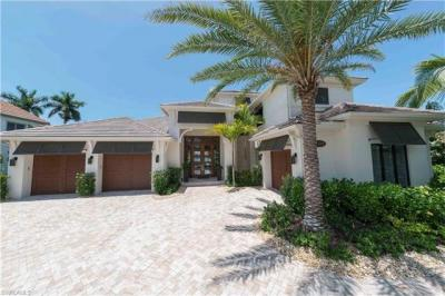 Photo of 4785 Whispering Pine Way, Naples, FL 34103