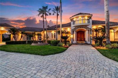 Photo of 11421 Golden Eagle Ct, Naples, FL 34120