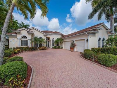 Photo of 5095 Castlerock Way, Naples, FL 34112