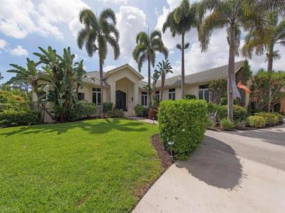 Photo of 9175 The Ln, Naples, FL 34109