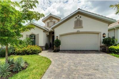 Photo of 1493 Serrano Cir, Naples, FL 34105