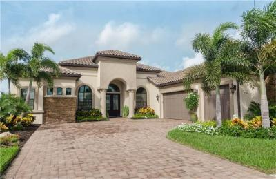 Photo of 8620 Amour Ct, Naples, FL 34119