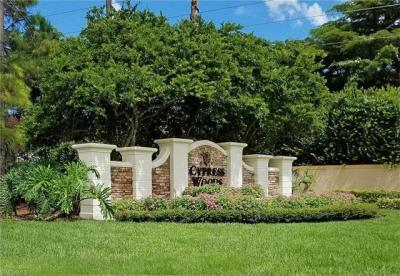 Photo of 3475 Grand Cypress Dr, Naples, FL 34119