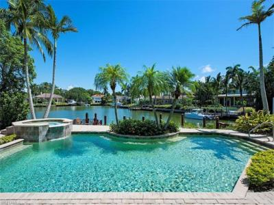 Photo of 419 Mooring Line Dr, Naples, FL 34102