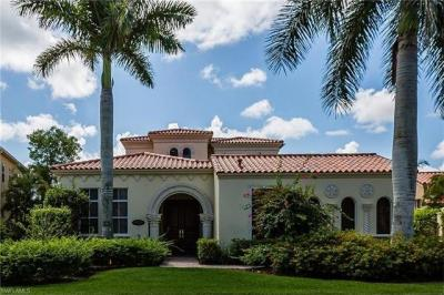 Photo of 8576 Bellagio Dr, Naples, FL 34114