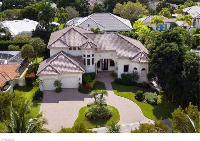 Photo of 606 Binnacle Dr, Naples, FL 34103